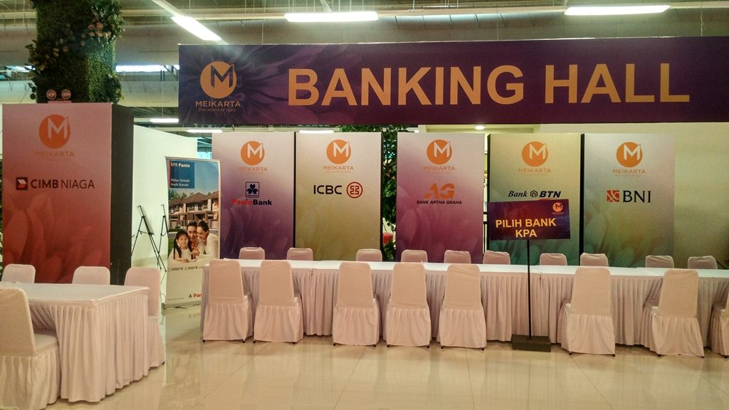 Bank KPA Meikarta
