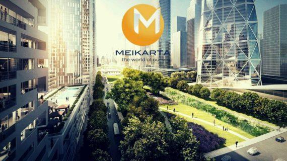 Sales Executive Meikarta Lippo Group Cikarang