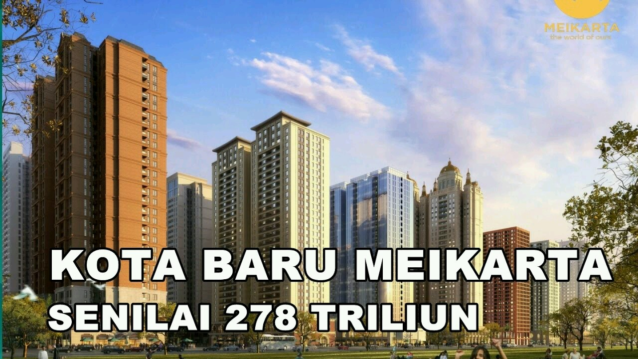 Lowongan Kerja Sales Meikarta Lippo Group Cikarang Loker Meikarta
