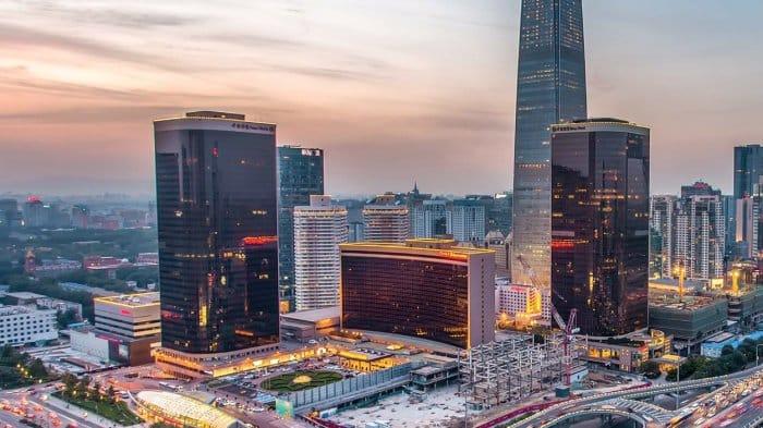 Proyek Meikarta Sebuah Proyek Kota Internasional Yang Digagas Lippo Group