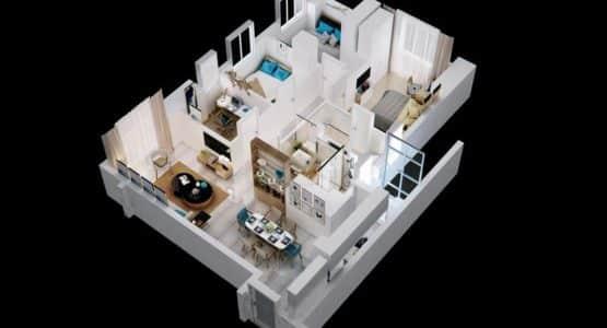 Rincian Tipe Di Meikarta Apartment Beserta Fasilitasnya.