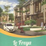 Perumahan Le Freya Lippo Cikarang