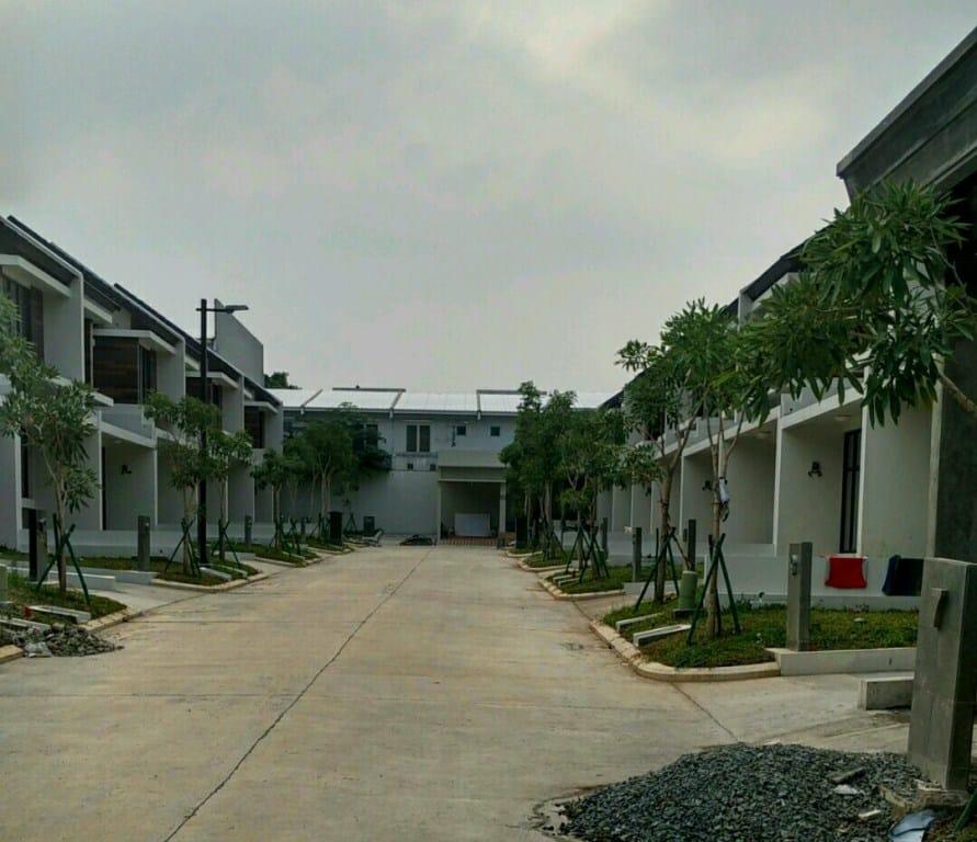 Lokasi Lippo Cikarang, Kota Modern Meikarta Yang Strategis