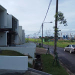 Rumah Dijual Di Meikarta, Taman Simpruk Summer Terace