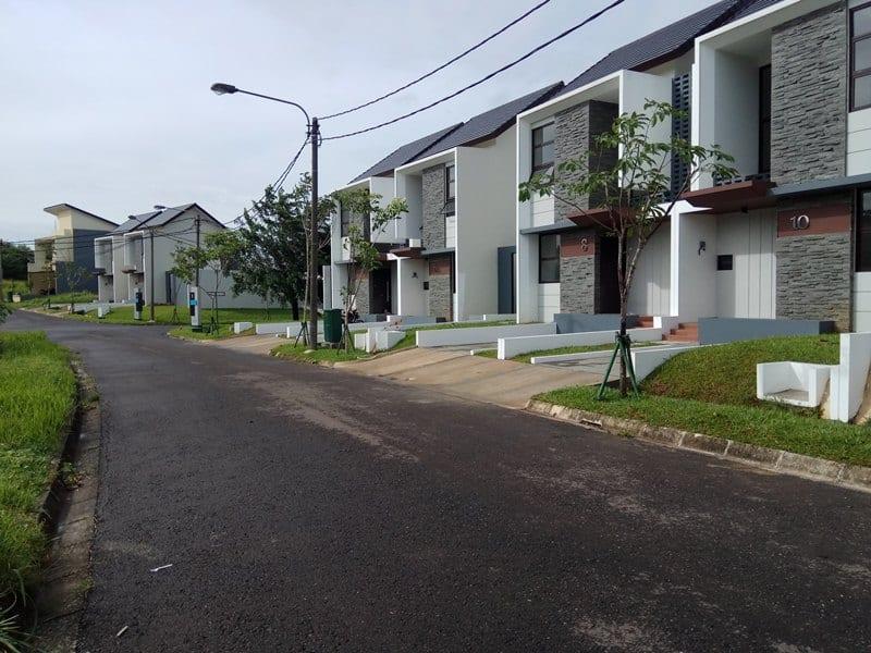 Rumah Dijual Di Meikarta