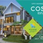 Perumahan Cosmo Estate Lippo Cikarang