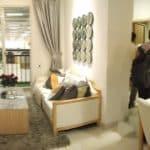 Apartemen Meikarta Tower B Unit J, Blok 39021, Luas 42.58