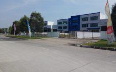 Pabrik Dijual Di Kota Jababeka, Cikarang, Bekasi