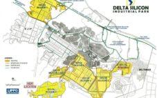 Lahan Industri Delta Silicon 2 Lippo Cikarang