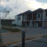 Perumahan Woodland Residence The Patio Lippo Cikarang