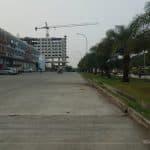 Ruko Delta Commercial Park 2 Lippo Cikarang