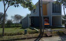 Rumah Taman Simpruk Summer Bliss Lippo Cikarang