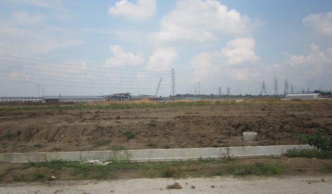 Lahan Industri Delta Silicon 3 Lippo Cikarang