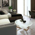 Apartemen Vasanta Innopark Tower Botan