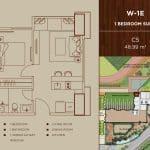 Apartemen Orange County Tower Westwood Lippo Cikarang