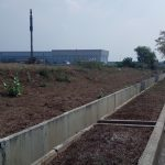 Lahan Industri Delta Silicon 8 Lippo Cikarang, Kavling K6-09