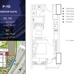 Apartemen Orange County Tower Pasadena Lippo Cikarang