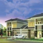 Perumahan D'Java Residence Jababeka Cikarang