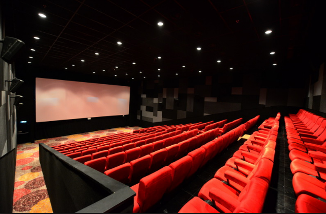 Cinemaxx Lippo Cikarang
