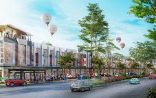 Ruko Sudirman Boulevard Jababeka Cikarang
