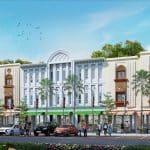 Ruko Hollywood Boulevard Jababeka Cikarang