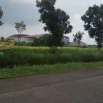 Tanah Dijual Dekat Stadion Wibawa Mukti Jababeka