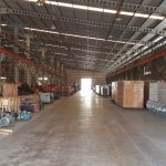Dijual Bangunan Produksi Di Kawasan Industri Delta Silicon