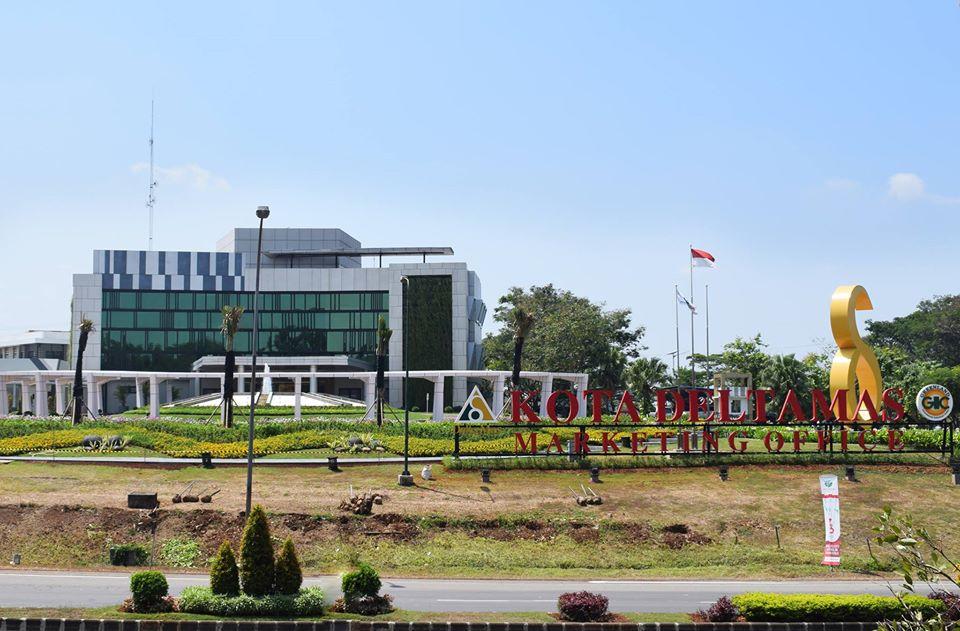 Rencana Pembangunan Aeon Mall Deltamas Yang Semakin Mantap