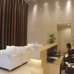 Unit Second Apartemen Orange County Tower Glendale
