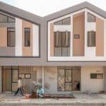Rumah Cluster Compact House Jababeka Cikarang