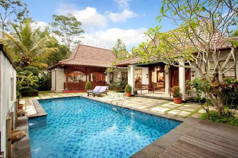 Sebelum Mendesain Rumah Villa Ini Yang Harus Dipertimbangkan