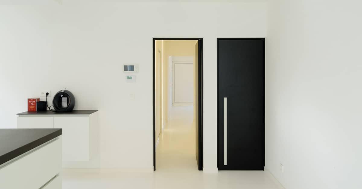Inspirasi Pintu Rumah Minimalis Untuk Hunian Cantik