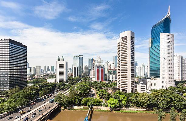 Perkembangan Smart City di Indonesia