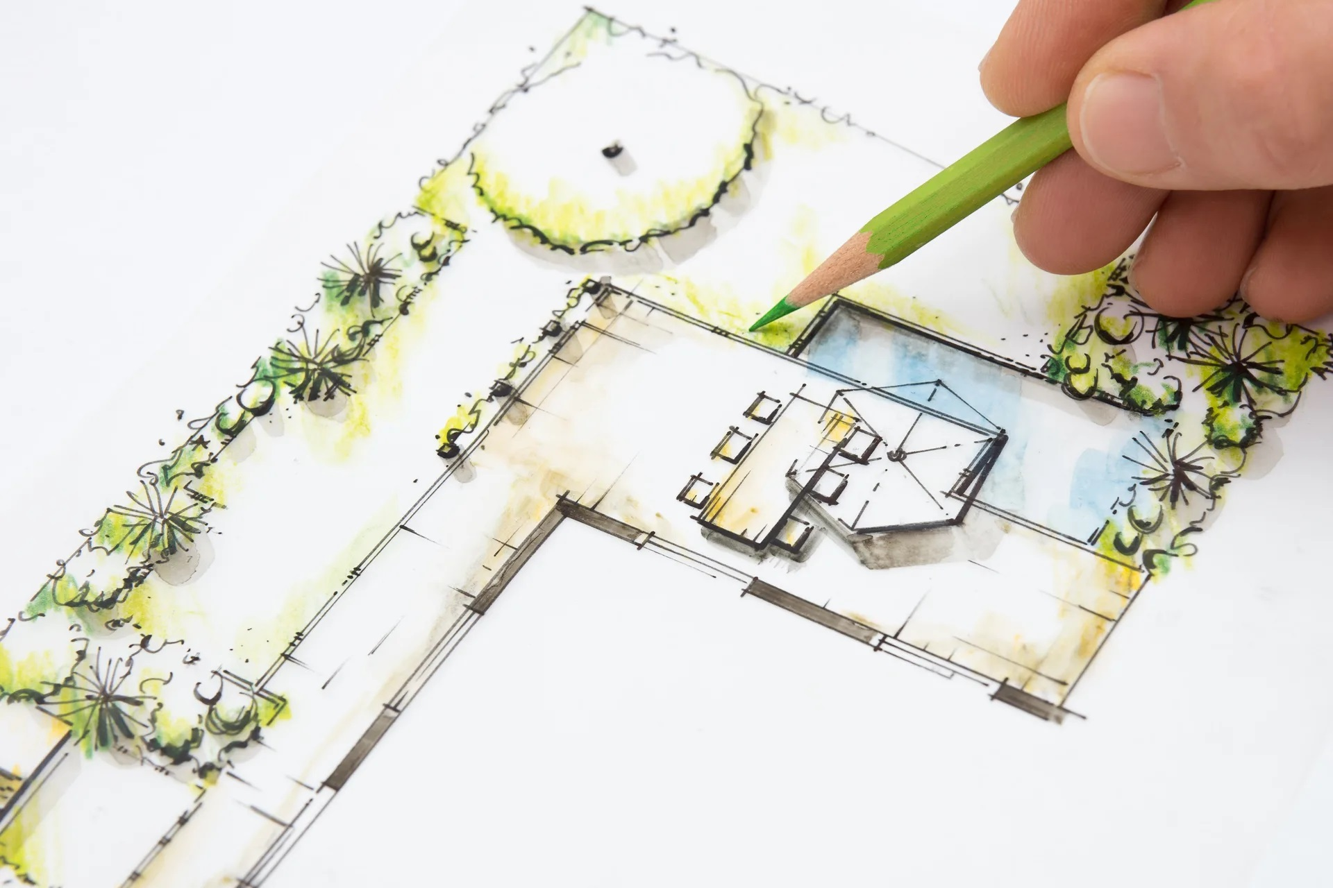 Cara Pelaksanaan Proyek Hasil dari Desain Arsitek